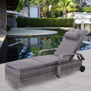 Tangkula Wicker Chaise Lounge Chair Outdoor Patio Porch Recliner Adjustable Sun Chair with Wheels.jpg
